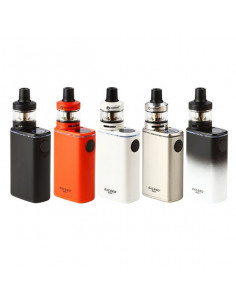 kit exceed box de joyetech