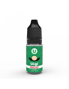 Uigi Game Over 10ML E.Tasty - E Liquide pour E-cigarette JohnnyVape.fr