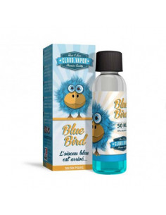 Eliquide cloud vapor - Johnnyvape.fr