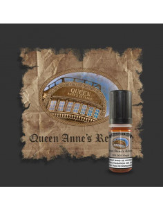 Queen's Anne Revenge 10ML Buccaneer's Juice - eliquide pour cigarette électronique - johnnyvape.fr