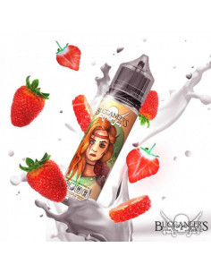 Mary Read 50ML Buccaneer's Juice - eliquide pour cigarette électronique - johnnyvape.fr