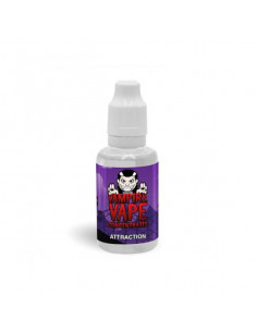 concentre Attraction vampire vape - pas cher - johnny vape