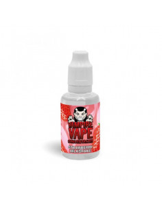 Concentre Strawberry Milkshake vampire vape - pas cher - johnnyvape