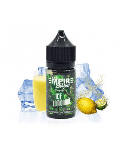 concentre Ice Lemonade de la marque Empire Brew - pas cher - JohnnyVape