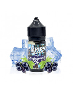 concentre Blackcurrant Ice de la marque Empire Brew - pas cher - JohnnyVape