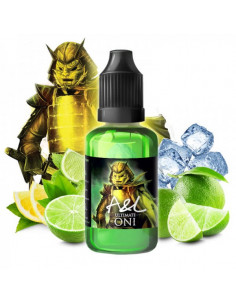 Arome concentre Oni Green Edition ultimate - pas cher - johnny vape