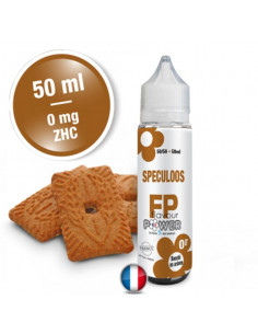 Speculoos 50ML Flavour Power - Eliquide pas cher - Johnnyvape