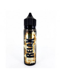 Relax 50ML de Eliquid France - cigarette electronique johnnyvape