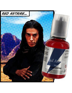 Concentré Red Astaire 30ML de T-juice
