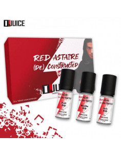 Concentré Red Astaire Deconstructed T-juice - johnnyvape.fr
