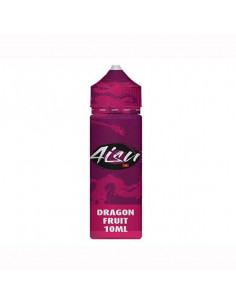 E-liquide fruité 10ml - Dragon Fruit Aisu Juice  - cigarette electronique -  johnnyvape.fr