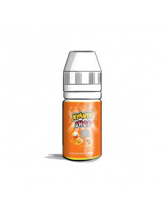 Super Orange Kyandi Shop