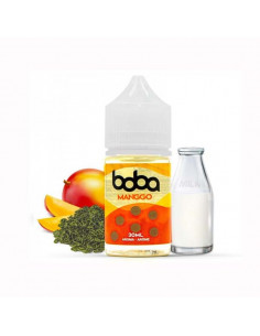 Arome Concentre Manggo Boba  -  Concentre de type Boisson gourmand - JohnnyVape