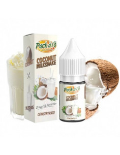 concentre Coconut Milkshake 30ml  PAck a L'o - Concentre pas cher - JohnnyVape