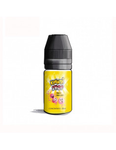 Arome Concentre Super Gumgum - Concentre saveur Bubblegum - JohnnyVape
