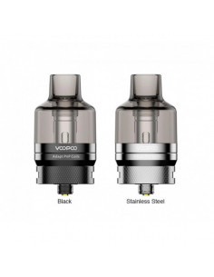 Clearomiseur cigarette électronique PnP Tank de Voopoo - Johnnyvape.fr