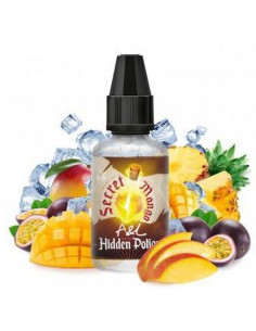 Arôme Secret Mango 30ML  de A&L - Johnnyvape