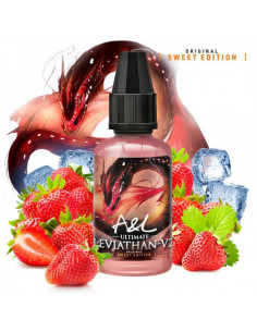 concentre Leviathan V2 Sweet Edition ultimate - pas cher - johnnyvape
