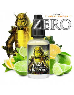 Arome concentre oni zero Sweet Edition ultimate - pas cher - johnny vape