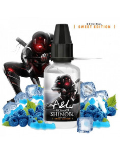 Arôme Shinobi Sweet Edition Ultimate-  pas cher - Johnny Vape